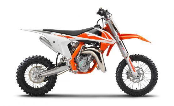 221919_KTM 65 SX 90 degree right studio MY 2019